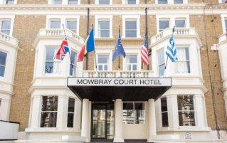 Hotel Mowbray Court 1