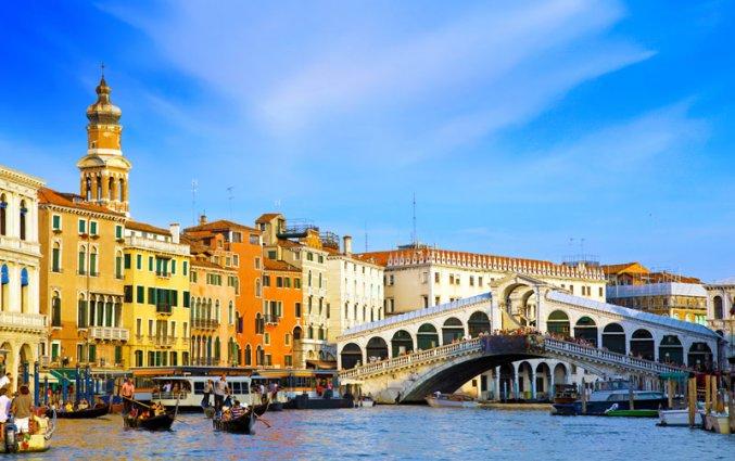 Korting Geniet van prachtig Venetië Mestre
