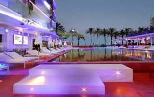 Hotel Ushuaia Ibiza Beach - Adults Only 1
