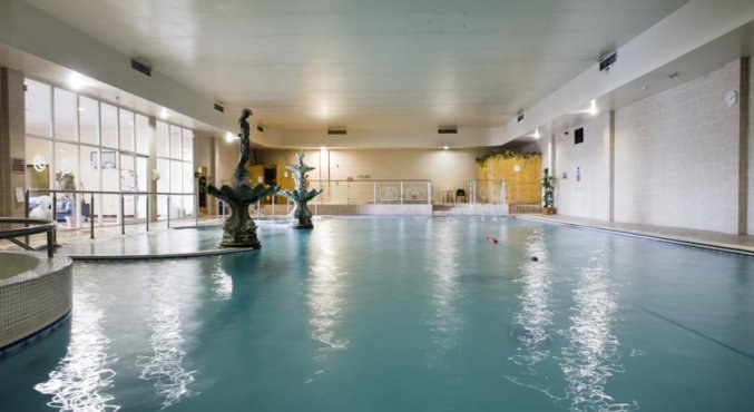 Korting Ontdek kleurrijk en cultureel Dublin! Hotel Ballyfermot