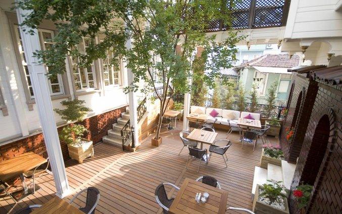 Korting Bijzondere citytrip Istanbul Hotel Fatih