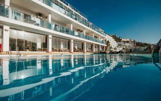 Hotel Servatur Casablanca Suites & Spa 1