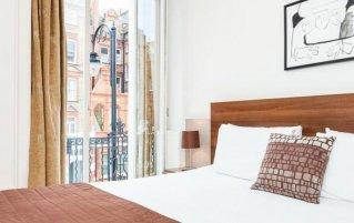 Avni Kensington Hotel 1