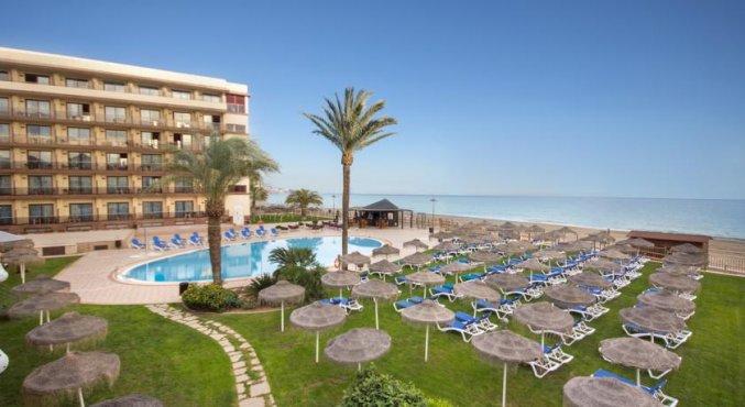 Luxe vakantie Costa del Sol