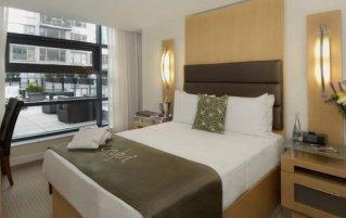 Hotel Carvi 1