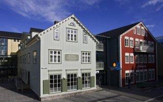 Hotel Reykjavik Centrum 1