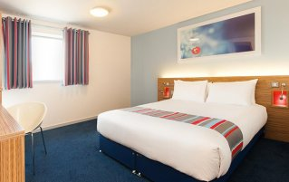Hotel Travelodge Bethnal Green 1