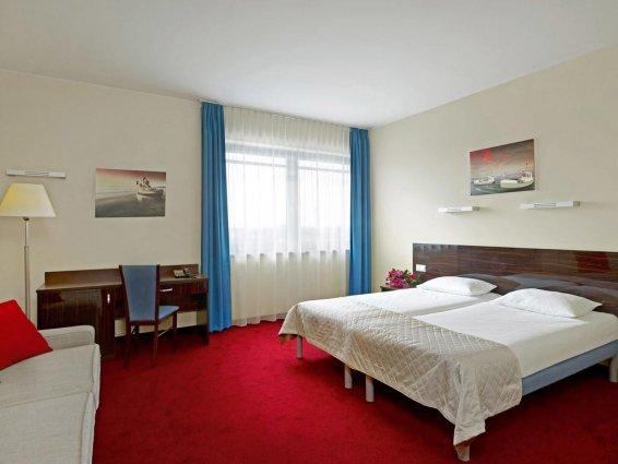 Korting Verrassend leuk Gdansk! Hotel