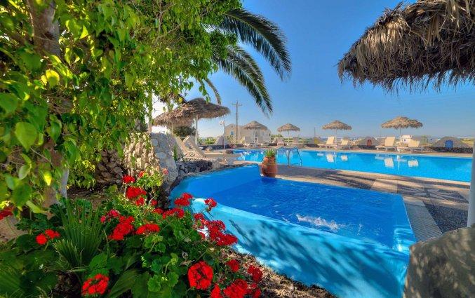 Hotel Villa Olympia 1
