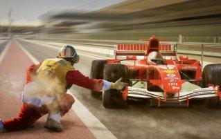 Formule 1 Grand Prix in Spanje 1