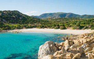 Sardinië - Cala Cipolla