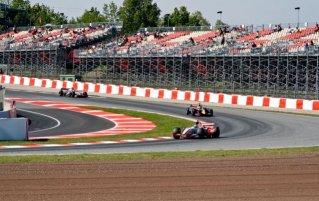 Formule 1 Grand Prix in Hongarije 1
