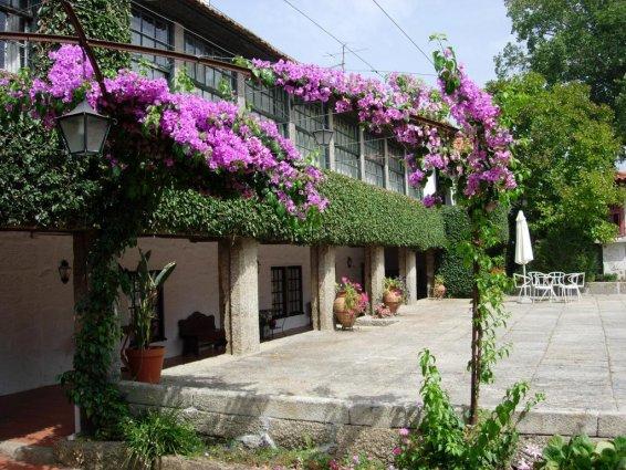 Hotel Quinta da Ponte do Louro 1