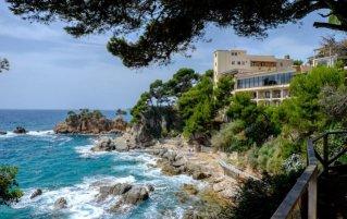 Hotel Cap Roig 1