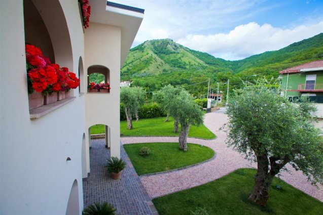 Tour door het mooie Amalfi