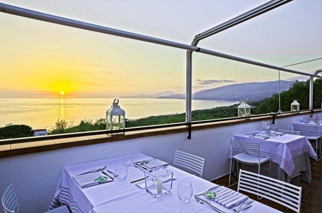 Ontdek de prachtige regio Amalfi