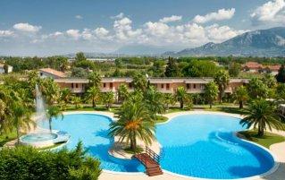 Hotel Minerva Resort 1
