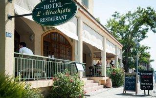 Hotel L'Atrachjata 1