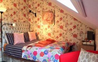 Guest House Pilrig 1