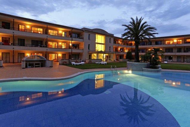 Vier je vakantie aan de Costa Brava