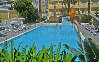 Hotel RF San Borondon 1