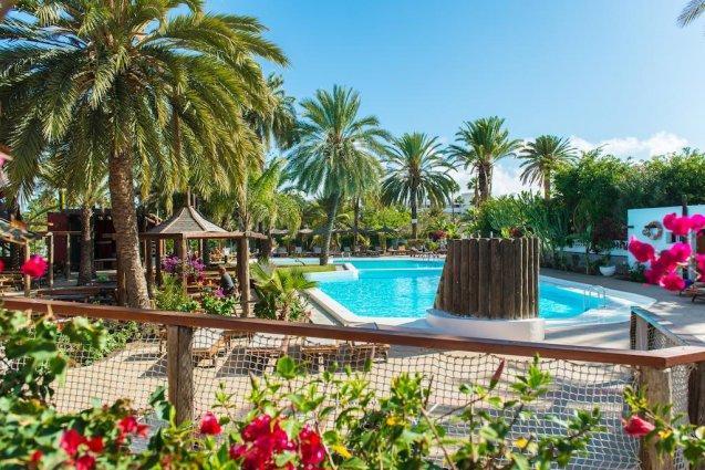 Geniet van je vakantie Gran Canaria!