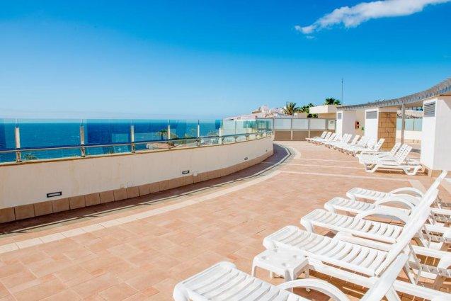 Heerlijke vakantie Gran Canaria
