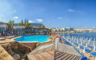 Resort Dolmen Resort & Spa 1
