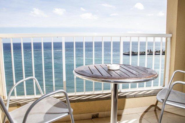 Korting Vakantie Canarische eilanden Hotel Lanzarote