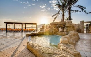 Appartementen Sunny Coast Resort & Spa 1