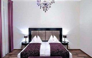 Hotel Baron am Schottentor 1