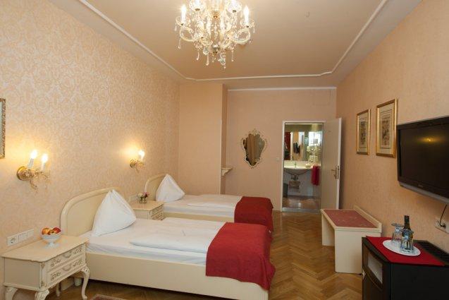 Korting De bijzondere stad Wenen Hotel Innere Stadt