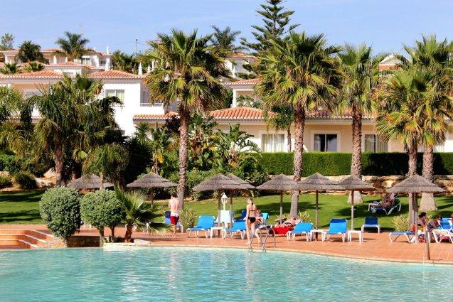 Hotel Clube Porto Mos 1