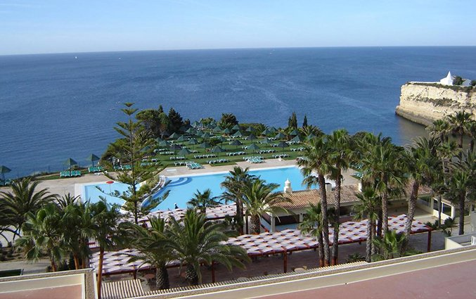 Hotel Pestana Viking Beach & SPA Resort Algarve