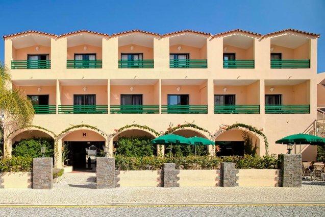 Korting Monte Gordo Genieten in de Algarve