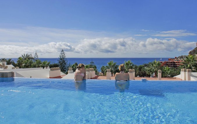 Subtropisch Gran Canaria