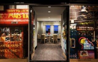 Hotel Row NYC 1