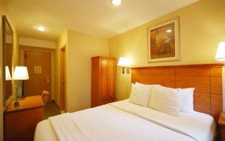 Hotel Econo Lodge Times Square 1