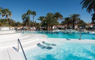 Zwembad van hotel EO Jadin Dorado op Gran Canaria