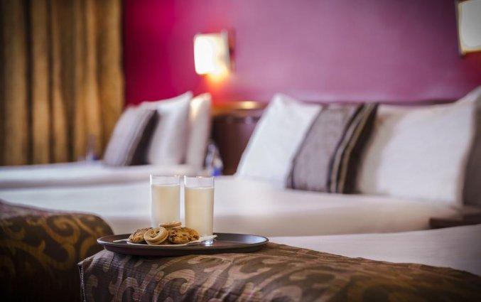 Korting Ontdek de Ierse gezelligheid in Dublin Hotel