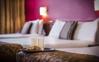 Hotel Dublin Skylon 1