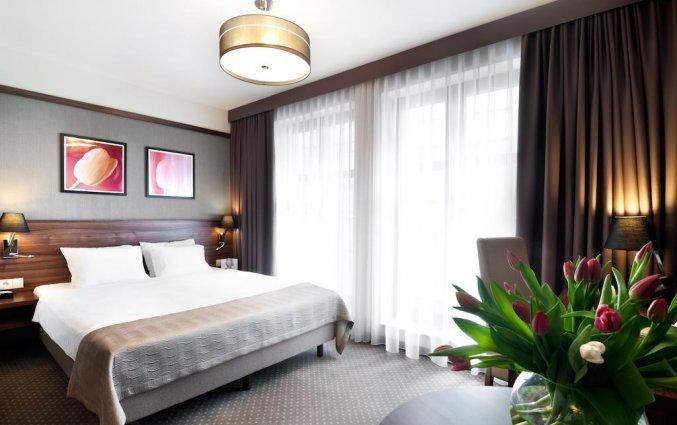 Korting Historisch en hip Krakau Hotel Kleparz
