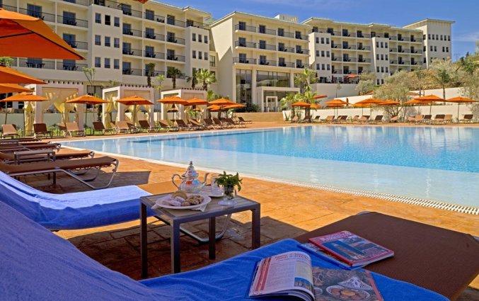 Stedentrip koningsstad Fez Hotel