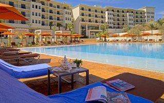 Hotel Palais Medina & Spa 1