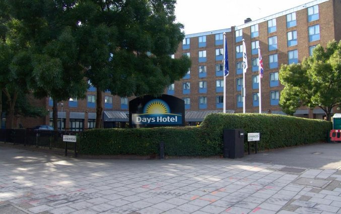 Lambeth Bezoek de wereldstad Londen! Hotel