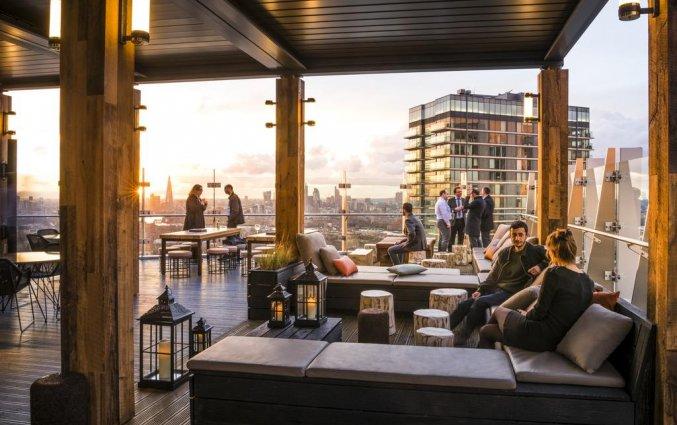 Korting Prachtig hotel in Londen Tower Hamlet