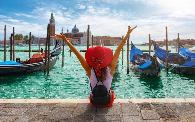 Korting Ontdek geweldig Venetië Mestre