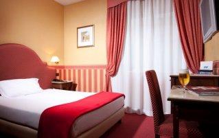 Best Western hotel Tritone 1