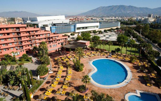 Korting Relaxen aan de Costa del Sol Hotel Fuengirola