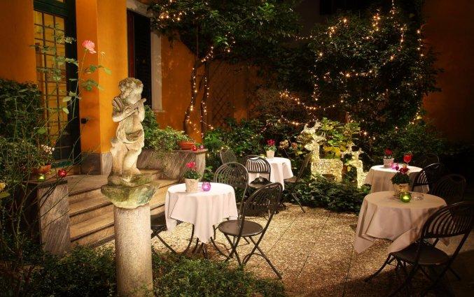 Bezoek de prachtige stad Milaan